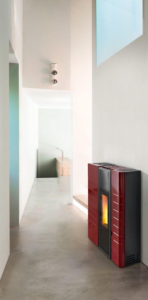 Il calore per piccoli spazi: tutte le soluzioni per piccoli ambienti