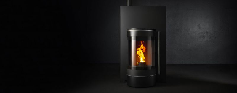 Fireplaces, heaters, stoves, inserts | Caminetti Montegrappa